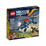 LEGO NEXO KNIGHTS Аэро-арбалет V2 Аарона Фокса (70320)
