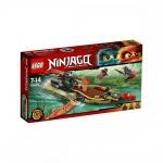 LEGO NINJAGO Тень судьбы (70623)
