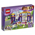 LEGO Friends Спортивный центр (41312)