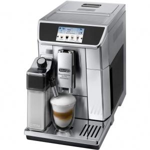 Кавомашина автоматична Delonghi PrimaDonna Elite ECAM 650.85.MS