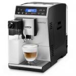 Кофемашина автоматическая Delonghi Autentica Cappuccino ETAM 29.660.SB