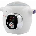Мультиварка - скороварка Moulinex CE7011 Cook4Me