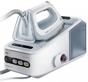 Парогенератор Braun CareStyle 7 Pro IS 7055 WH